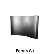 Popup Wall